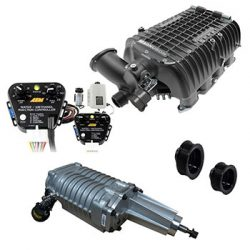 Supercharger Kits and Parts