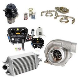 Turbo Kits and Parts