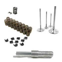 Valves and Valve Springs