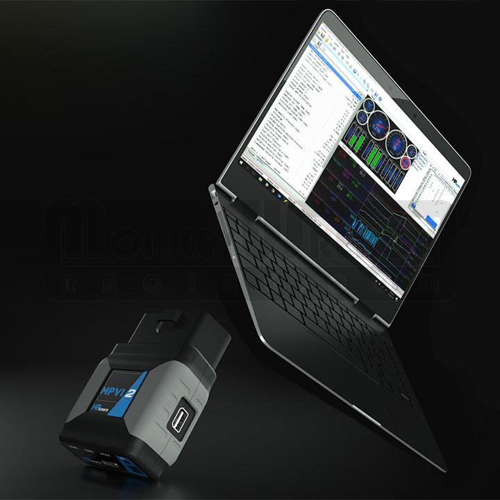 HP Tuners MPVI2 Tuning Module and 4 Tuning Credits Bundle - Toyota Tundra,  Tacoma